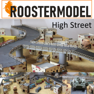 28mm High Street