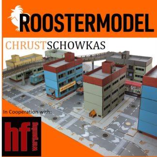 Crustschowkas