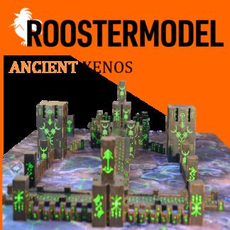 Ancient Xenos