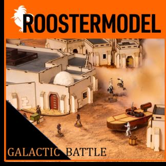 28+mm Galactic Battle